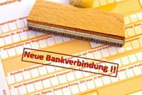 sepa und bankverbindung